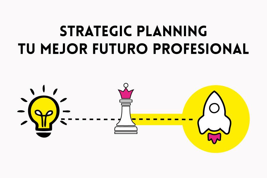 curso planificacion estrategica madrid Account planning