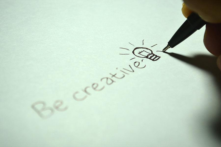 ¿Qué es la creatividad_